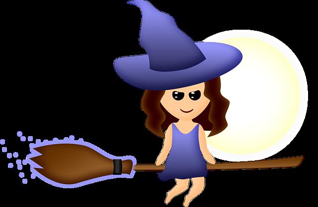 belle mère sorcière