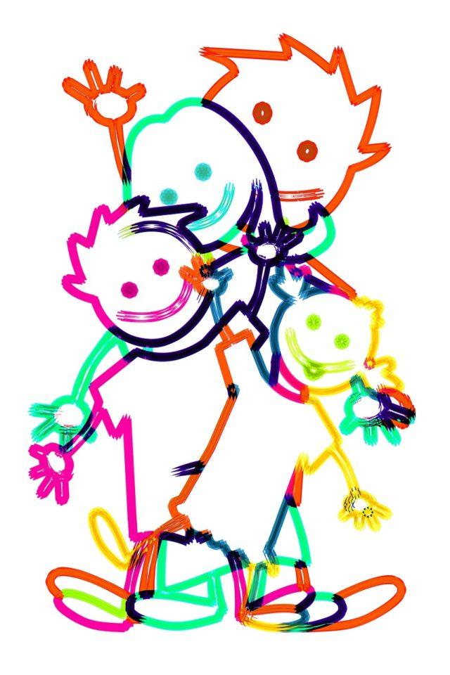 8 Rituels que les enfants adorent