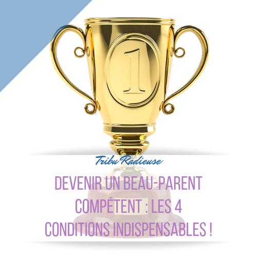 Devenir un beau-parent compétent